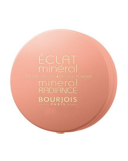Bourjois Mineral Radiance Compact Powder
