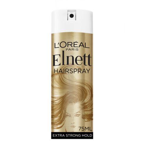 5b1aa55f423 L'Oreal Elnett Supreme Hold Hairspray 75ml