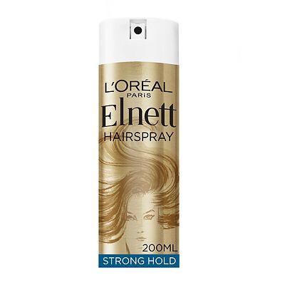 L'Oreal Elnett Extra Strength Hairspray 200ml