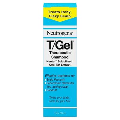 Neutrogena?« T/Gel?« Therapeutic Shampoo 125ml