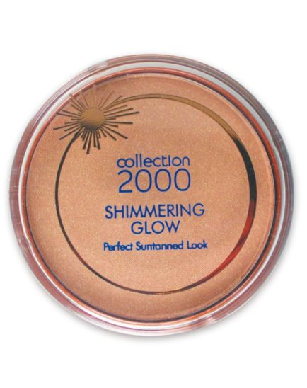 <p>Collection 2000 Shimmering Glow Bronzing Powder</p>