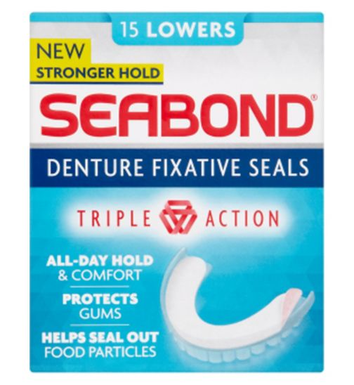 Seabond Original Lowers 15 Pack