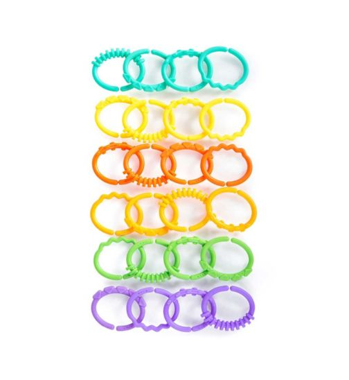 Bright Starts Lots of Links