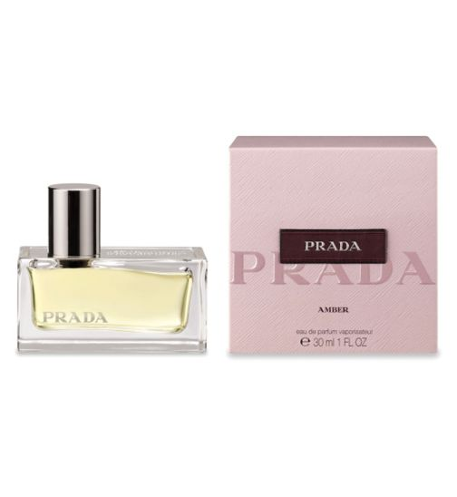 Prada Amber Eau de Parfum Spray 30ml