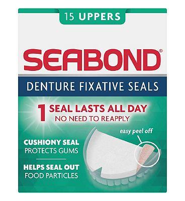 Seabond Original Uppers 15 Pack