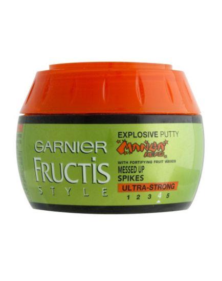 <p>Garnier Fructis Style&nbsp;Manga Head 150ml</p>