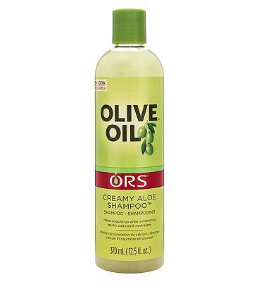 ORS Olive OilAloe Shampoo 370ml