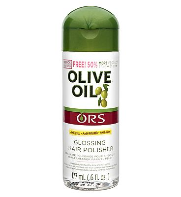 ORS Olive Oil Glossing Polisher 177.4ml