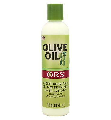 ORS Olive Oil Lotion 251ml