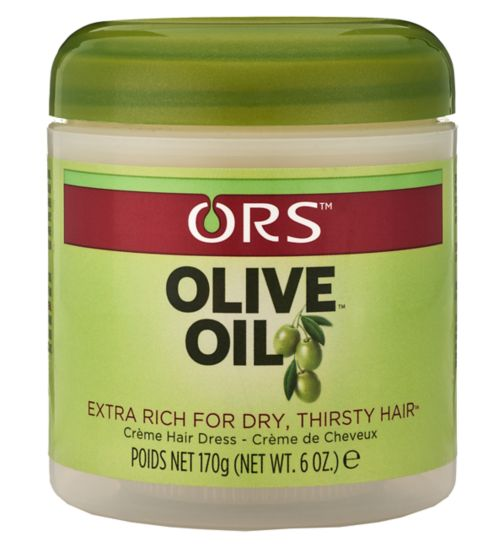 ORS Olive Oil Creme 170g