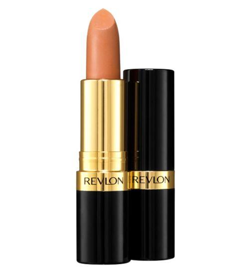 Revlon® Super Lustrous™ Matte Lipstick