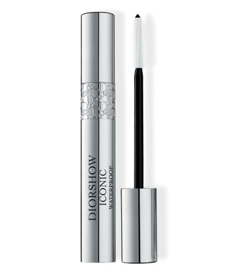 DIOR DIORSHOW ICONIC Extreme Wear High Intensity Lash Curling Mascara