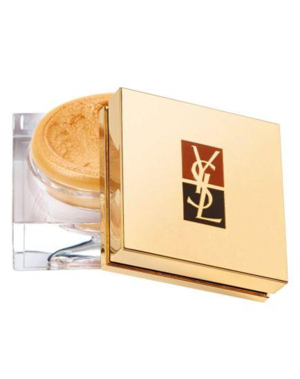 Yves Saint Laurent Fard Lumière Aquarésistant Water Resistant Cream Eyeshadow