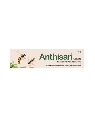 Anthisan Cream - 25g