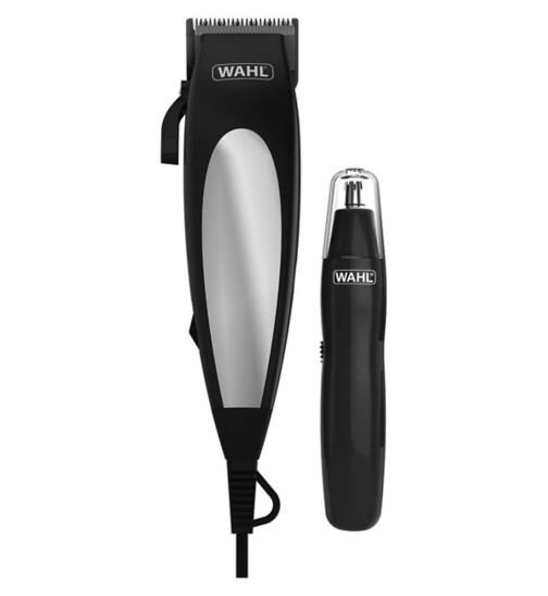 Wahl Vogue Professional Clipper with Personal Trimmer