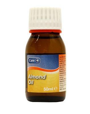 Care Almond Oil 50ml