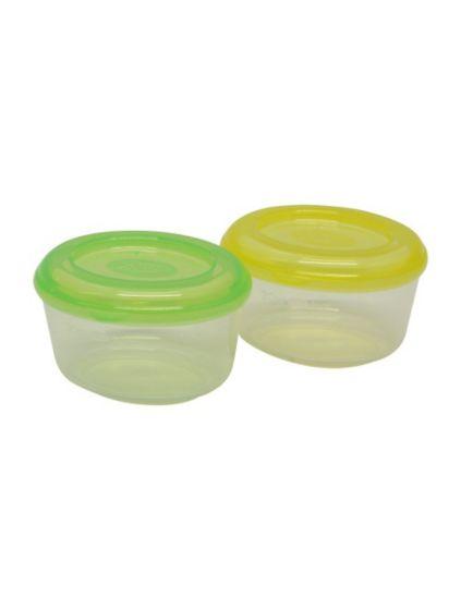 Boots 1oz Freezer Pots - 8 Pack