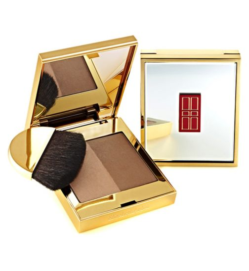 Elizabeth Arden Colour Intrigue Bronzing Powder