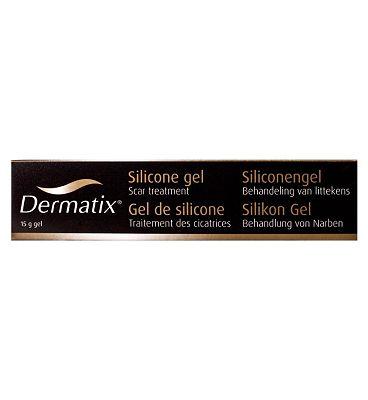 Dermatix Silicone Gel 15g - 1 tube