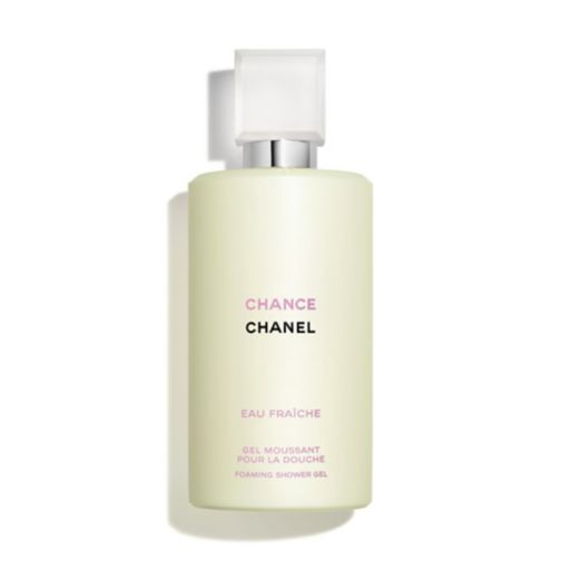 CHANEL CHANCE EAU FRAÎCHE Foaming Shower Gel 200ml