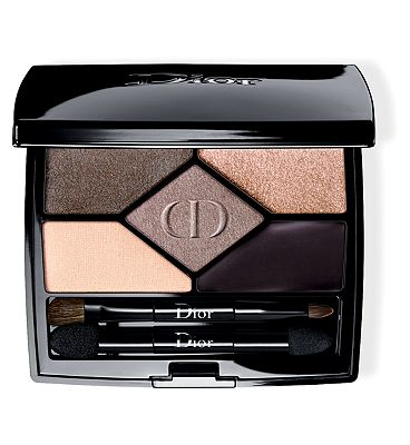 DIOR 5 COULEURS DESIGNER All In One Artistry Palette Eyeshadow 008 smoky design