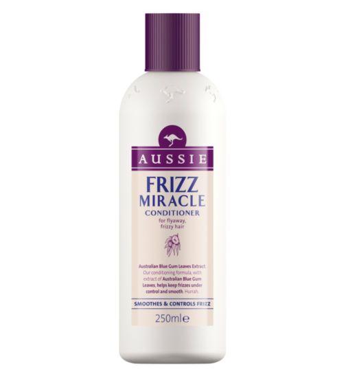 Aussie Frizz Miracle Conditioner 250ml