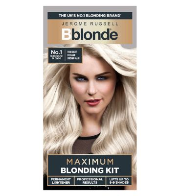 Hair Bleach Hair Dye Hair Beauty Amp Skincare Boots