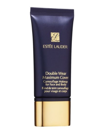 Estee Lauder Double Wear Maximum Cover Camouflage Makeup for Face and Body SPF 15 30ml