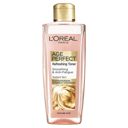 L'Oréal Paris Age Perfect Refreshing Toner 200ml