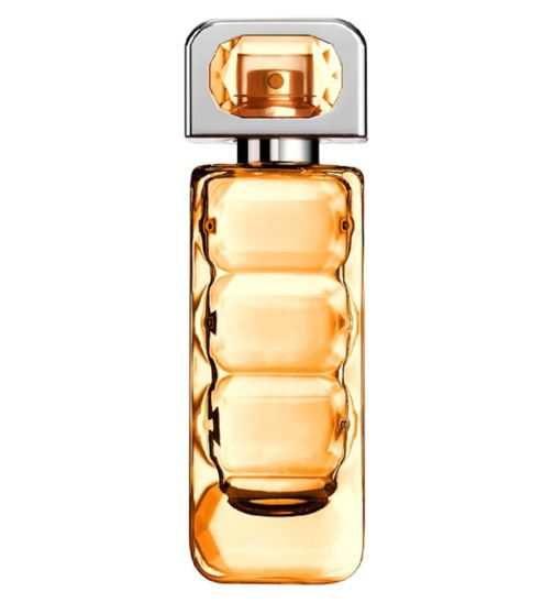 HUGO BOSS BOSS Orange Woman Eau de Toilette 30ml