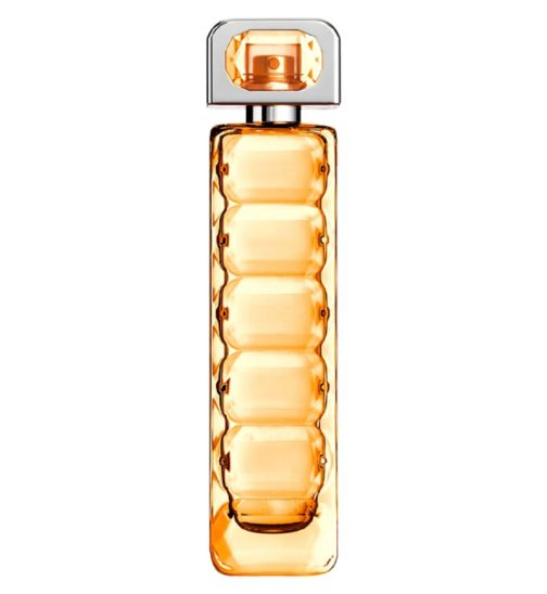 HUGO BOSS Boss Orange Woman Eau de Toilette 50ml