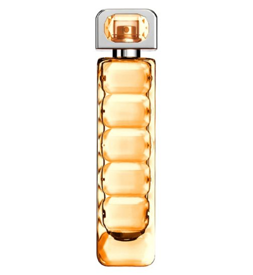 BOSS Orange Woman Eau de Toilette 75ml