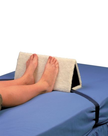 Homecraft Foot Board