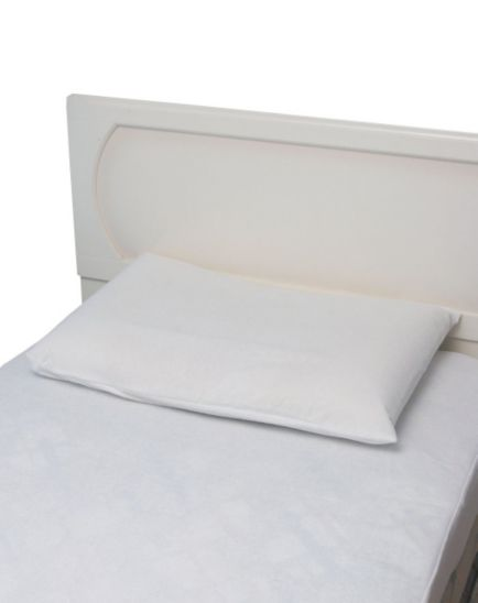 Homecraft Caress Waterproof Pillowcase