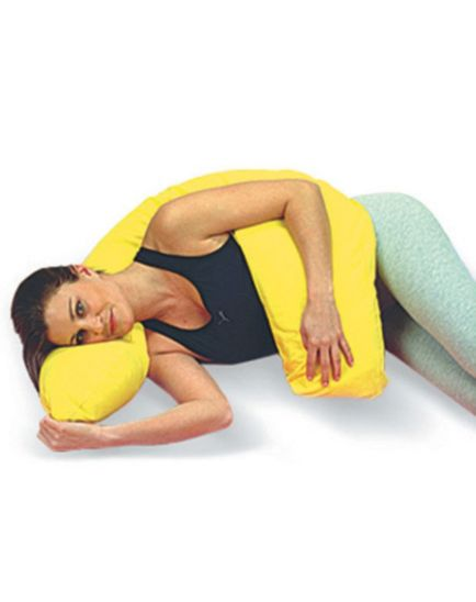 <p>Homecraft Easy Cushion Pillow</p>