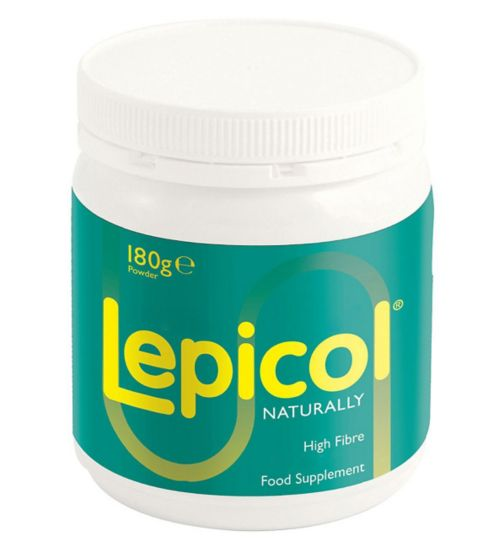 Lepicol 180g Powder