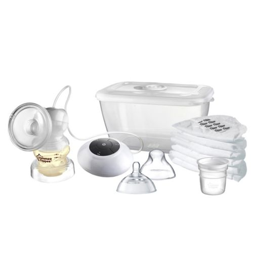 best rated manual breast pump