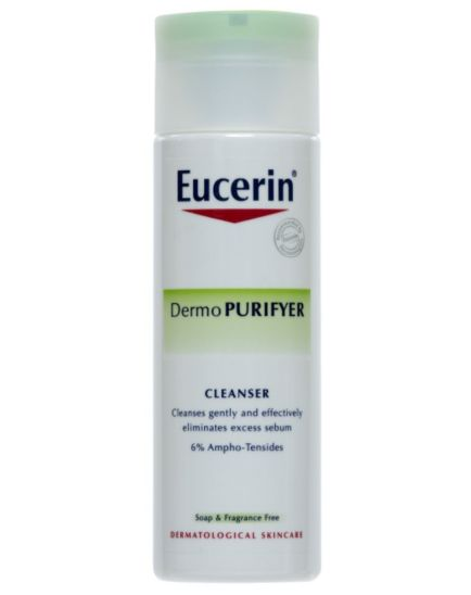Eucerin Purifyer Cleanser 200ml