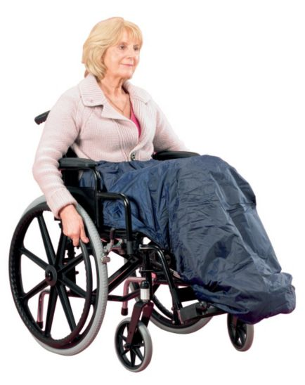 Homecraft Deluxe Wheelchair Apron