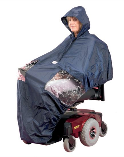 Homecraft Deluxe Powerchair Cape