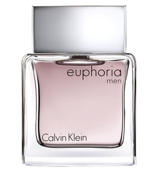 Calvin Klein euphoria Men Eau de Toilette Spray 30ml
