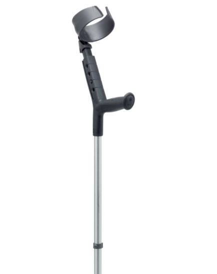 Homecraft Progress Adjustable Crutches
