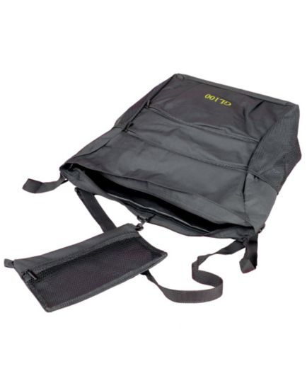 Homecraft Wheelchair Carry Bag - Black