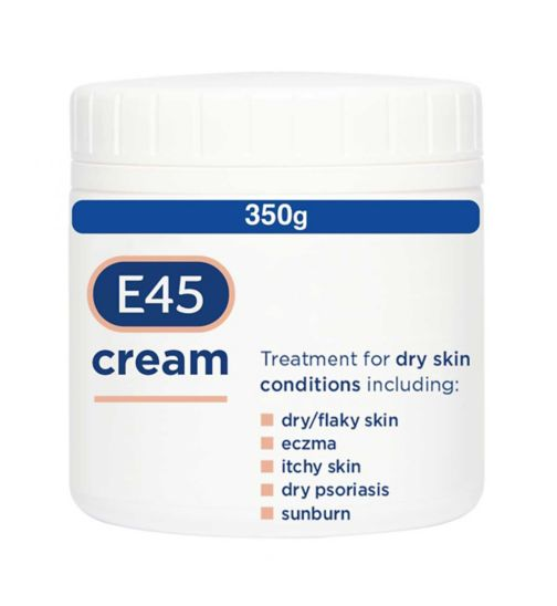 lotions & hand creams | E45 Boots