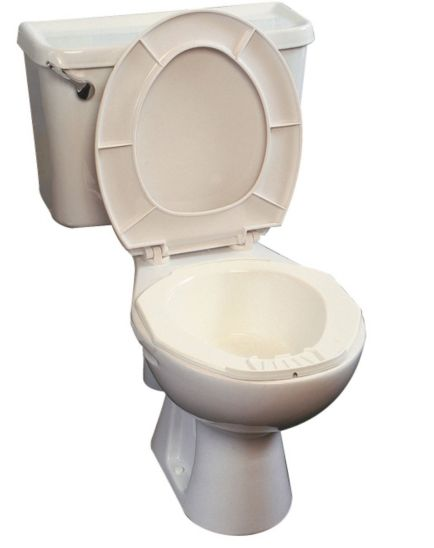 Homecraft Standard Portable Bidet