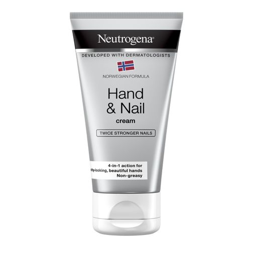 Neutrogena Norwegian Formula Hand & Nail Cream 75ml