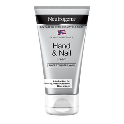 Neutrogena Norwegian Formula Hand & Nail Cream 75ml