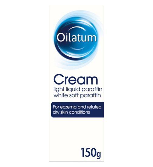 Oilatum Cream 150g