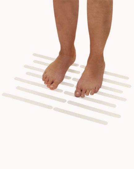 Homecraft Bath Safety Strips