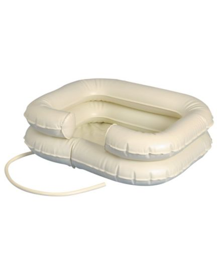 Homecraft Inflatable Shampoo Basin - Economy